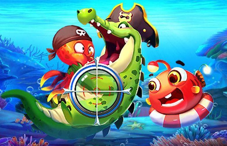 Cara Download Tembak Ikan Di iOS Dan Android , Lengkap !